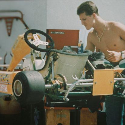 Sok újat nem tudunk meg Schumacher állapotáról, de nem is ez a netflixes dokumentumfilm célja