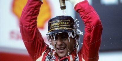 """""""Másnap minden rendben lesz, vagy minden rosszra fordul"""" – film Schumacherről"""