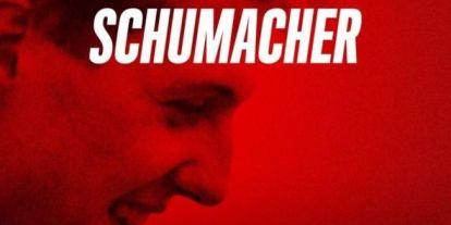 Schumacher a Netflixen