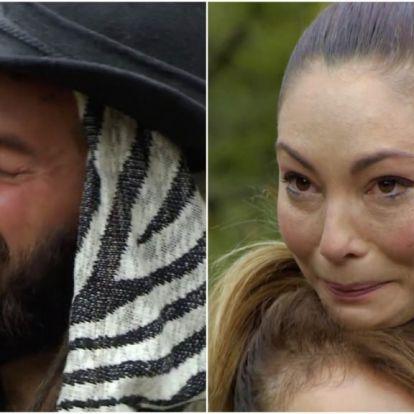 Totem: A szereplők sírva fogadták, hogy újra találkozhatnak szeretteikkel