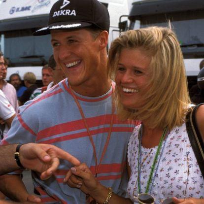 """""""A Ferrarinak addig is remek pilótái voltak, aztán kaptak egy legendát"""" – megnéztük a Schumacher-filmet"""
