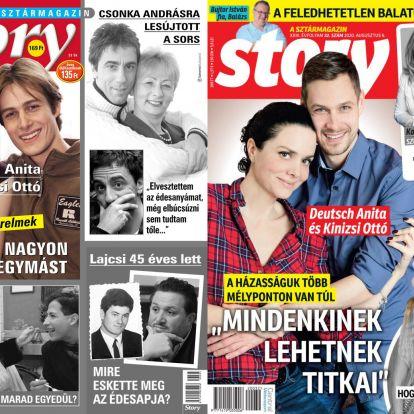 15 éve még álompárként voltak a címlapon, de mi történt velük azóta?