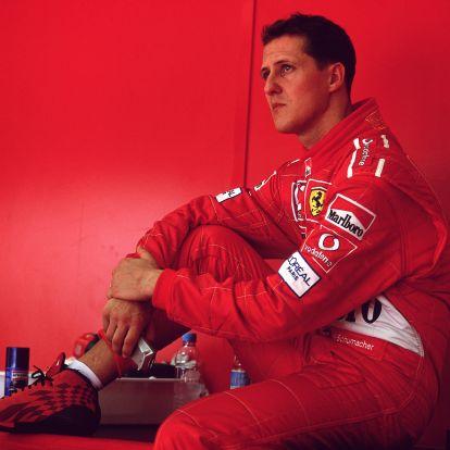 """""""Michael mindig megvédett bennünket, most pedig mi védjük meg Michaelt"""" – bemutatták a Schumacher-filmet"""