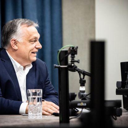 Orbán: Nehéz évtized előtt állunk, migrációk és járványok korát fogjuk élni