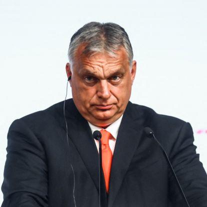 Orbán szerint ha konferenciát tartanak a CEU épületében, az azt jelenti, hogy működik az egyetem