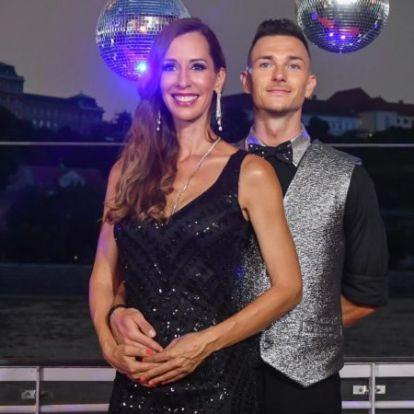 Potyogtak Demcsák Zsuzsa könnyei a Dancing with the Stars táncpróbáján