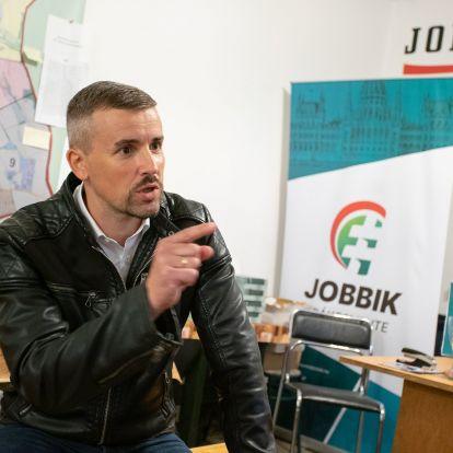 Jakab Péter etikai vizsgálatot kezdeményez Tóth Csaba ellen