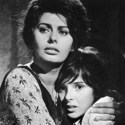 87 éves lett Sophia Loren, aki paradicsomszószt főzött az Oscar-díjátadó helyett