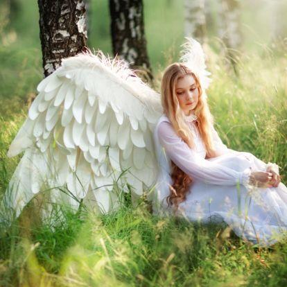 Heti angyalhoroszkóp – erős sugallatokat küldenek az angyalok