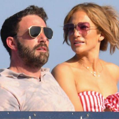Jennifer Lopez és Ben Affleck nem követik egymást az Instagramon