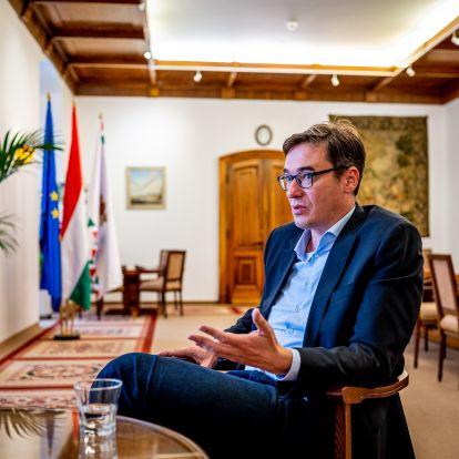 Karácsony Gergely: Nem szeretném kiprovokálni a Fidesz-szavazókból, hogy örök életükre Orbán hűséges követői maradjanak