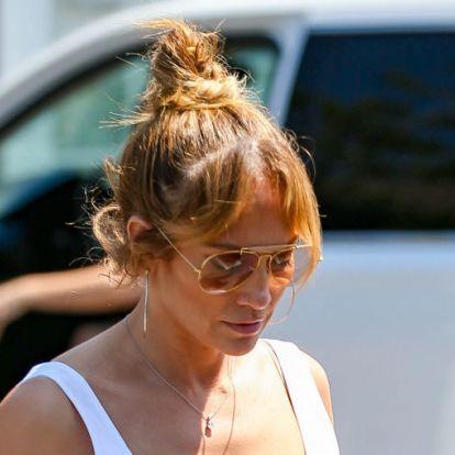 Még Jennifer Lopez sem néz ki mindig tökéletesen