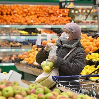 Megint emelkedhetnek az élelmiszerárak