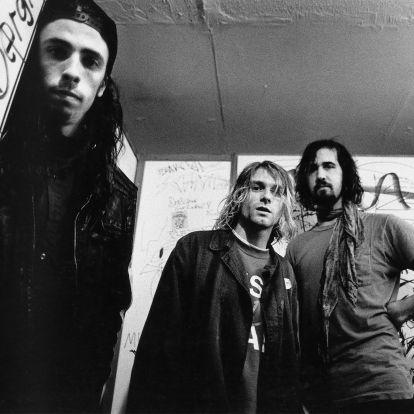 """""""Miley Cyrus ugrik be, ez nagyon gáz?!"""" – Nirvana-szűzekkel hallgattattuk meg a 30 éves Nevermindot"""