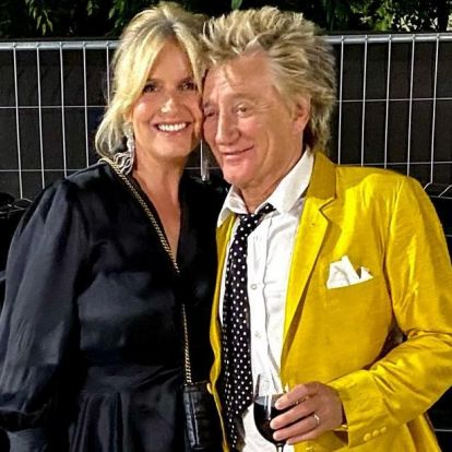 Rod Stewart volt a sztárfellépő Mészáros Lőrinc és Várkonyi Andrea esküvőjén?
