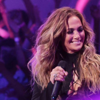 Jennifer Lopez szexi fotója alapján nem mondanád meg, hogy 52 éves