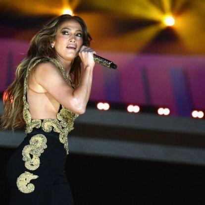 Elton John és Jennifer Lopez is fellépett a Global Citizen 24 órás világkoncertjén