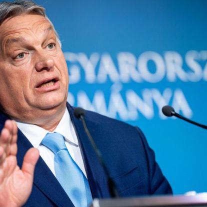 Orbán: Ahhoz, hogy megmaradjunk, templomépítő nemzetnek kell lennünk