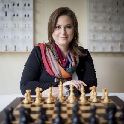 Judit Polgár's Global Chess Festival to Focus on Education and Innovation