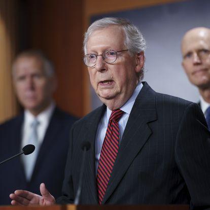 Republicans set to block bill to avert shutdown, lift debt ceiling