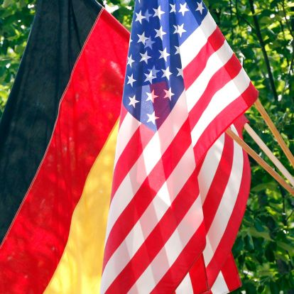 Opinion | What Germany's Election Results Mean for U.S. Foreign Policy