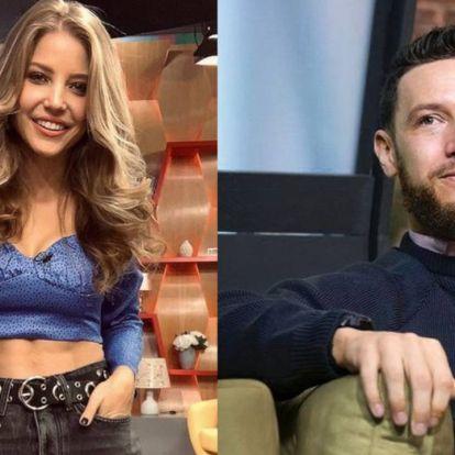 Balázsék reagáltak Szabó Zsófi és Shane Tusup kapcsolatára