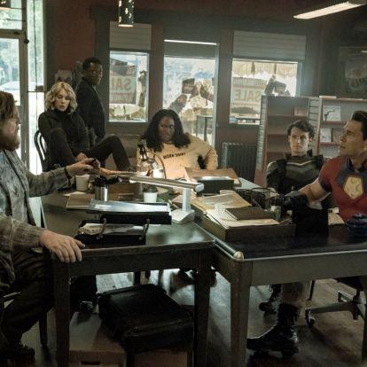 Itt a Trónok harca előzménysorozat előzetese, és rengeteg szuper hír az HBO Maxról
