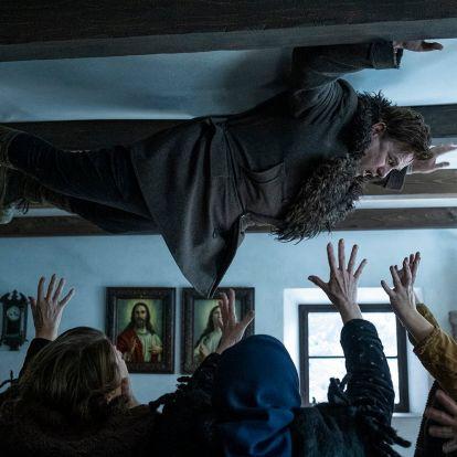 Az SZFE-s kurátor Lajos Tamás Post Mortem című horrorfilmjét nevezik az Oscar-díjra
