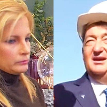 Hoppá: Várkonyiék álomesküvője előtt kirúgták Mészáros ex-feleségét az alcsútdobozi Arborétumot biztosító cég éléről