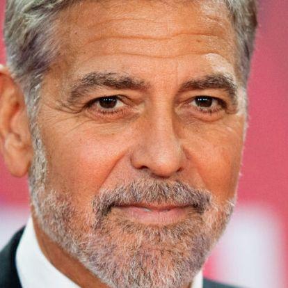 George Clooney már csak erre az egy dologra vágyik az életben