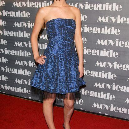 Ilyen helyes kamasz volt Jennifer Lawrence 14 éve, a világhírnév előtt – fotók!