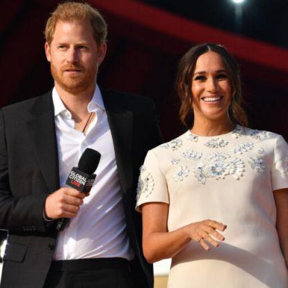Szétszedték a kommentelők Meghan Markle-t és Harry herceget