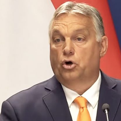 Orbán az olimpiai érmesek díjazását sem bírta ki a genderkérdés emlegetése nélkül