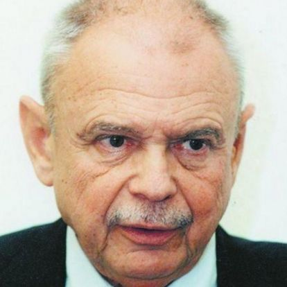 Elhunyt Dr. Gálszécsy Andrásvolt miniszter