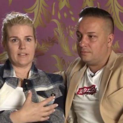 L.L. Junior és felesége durván összekaptak az exek miatt a Nyerő Párosban
