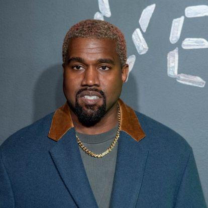 Kanye West hivatalosan is megváltoztatta a nevét két betűre