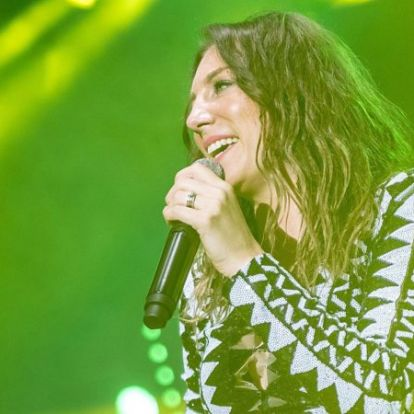 A várandós Rúzsa Magdi a ma esti Dancing with the Stars-ban lép fel utoljára