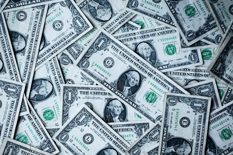 dollár árfolyam