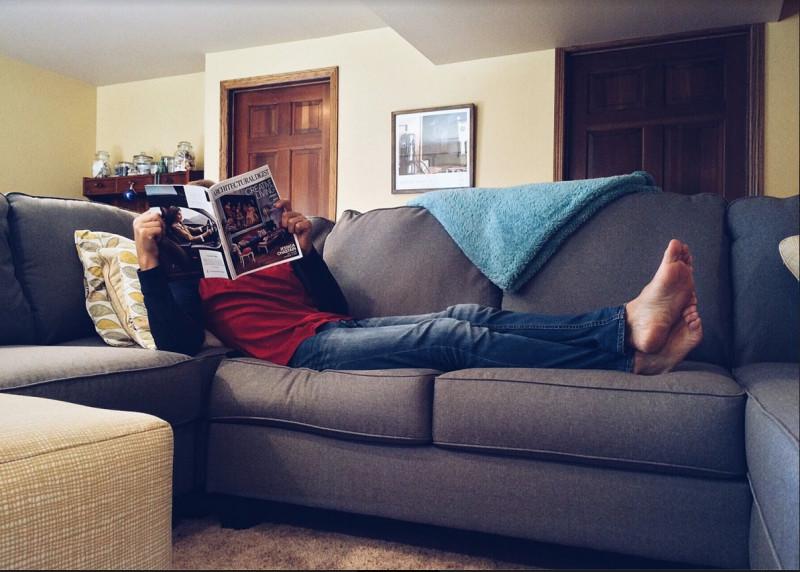 A korszerű otthon a nyugalom záloga