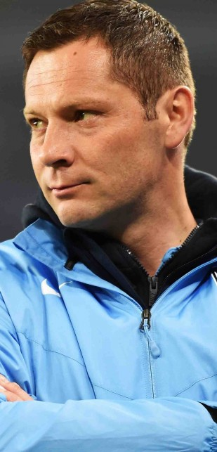 Dárdai a Hertha edzője