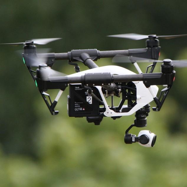 Drónbázis