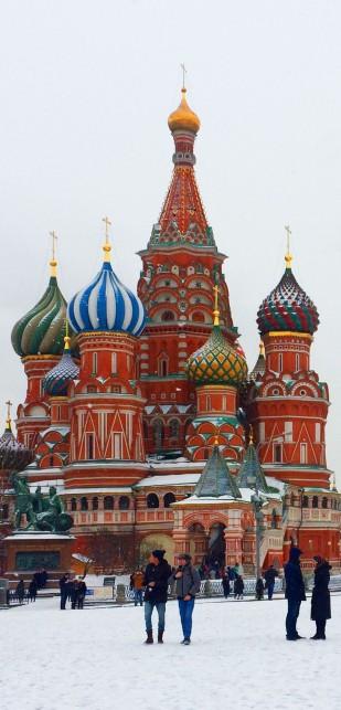 Valahol Oroszországban